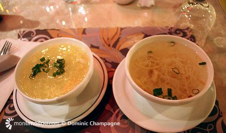 Restaurant Merveille du Vietnam à Limoilou