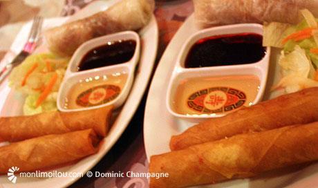 Restaurant Merveille du Vietnam