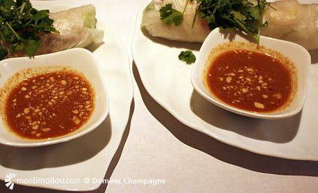 Pho Saigon Soupes