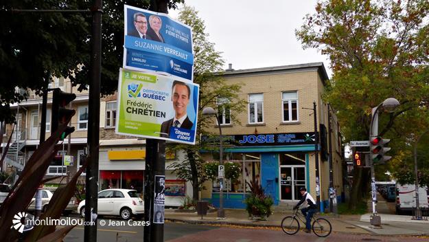 3e Avenue, quartier Limoilou