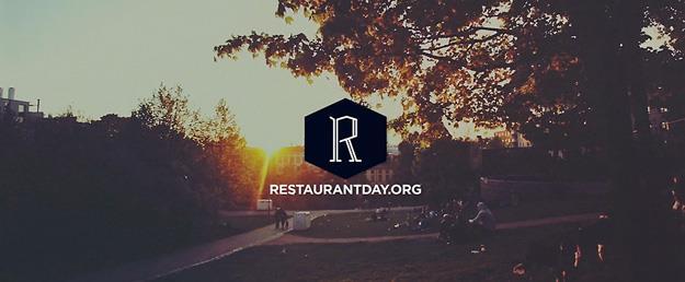 Photos : restaurantday.org et Courtoisie