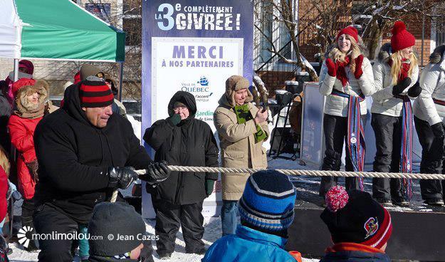 3e Avenue, événement, Carnaval