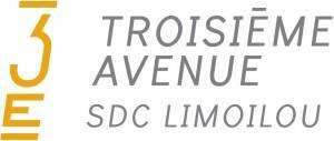 SDC 3e Avenue - logo