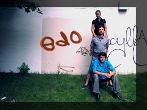 EdoGraffiti