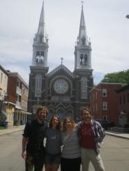 Eglise Saint-Charles Espace d'initiatives