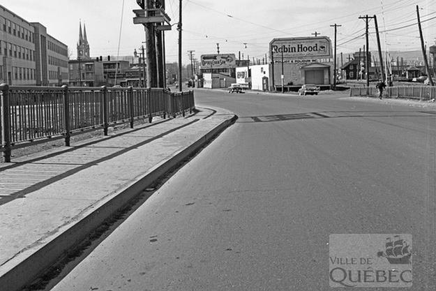 Boulevard des Capucins