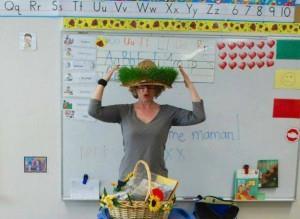 Madame Jardine