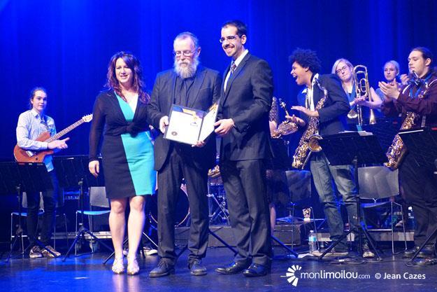 Gala du mérite de l'école Jean-de-Brébeuf
