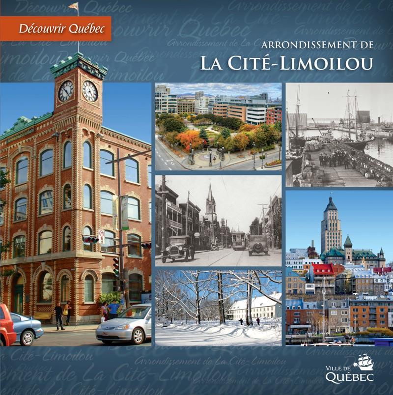 Cahier La Cite-Limoilou