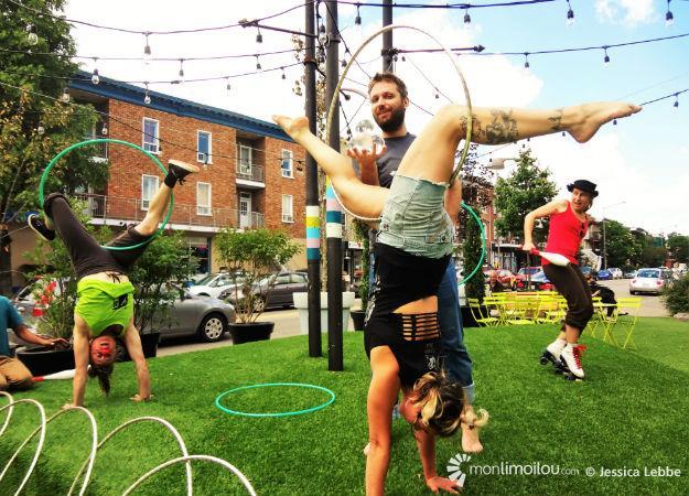 caravane-coop-place-limoilou-acrobaties