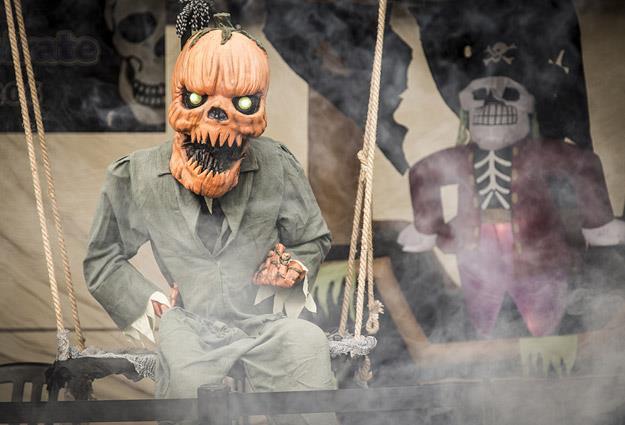 Halloween - Domaine Maizerets