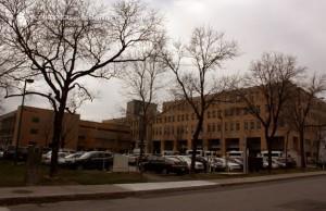 Hôpital Enfant-Jésus