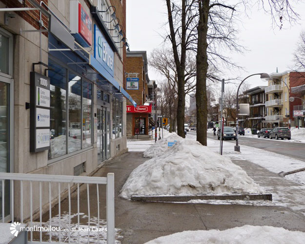 3e Avenue