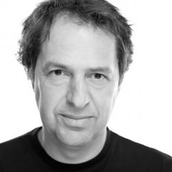 Éric Pineault (Photo : courtoisie)