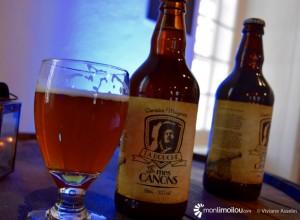 Domaine Maizerets bière