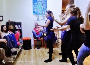 danse-de-salon-2-karine-ledoyen-melissa-simard