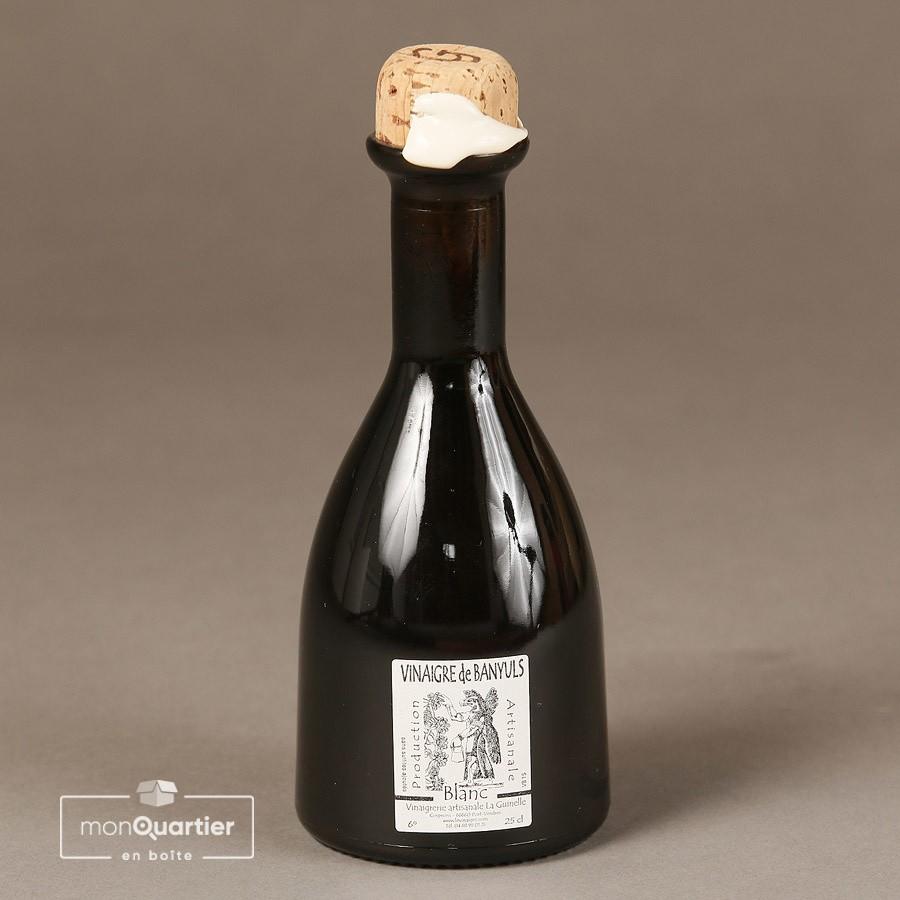 Vinaigre de Banyuls blanc