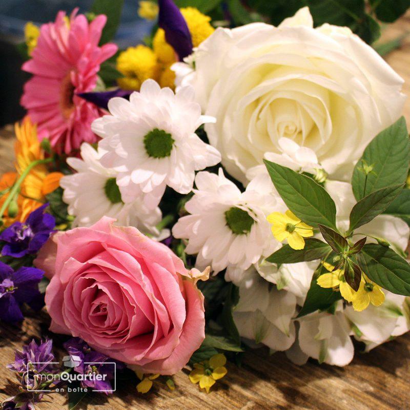 Bouquet du moment