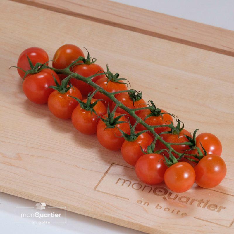 Tomates apéritif