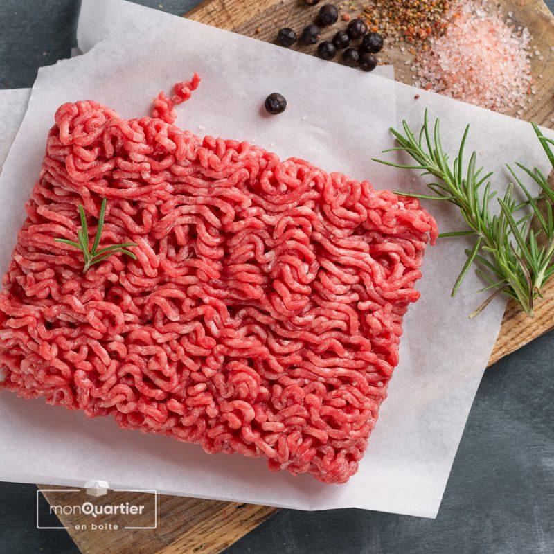 Boîte du carnivore