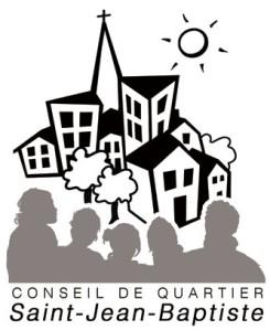 Conseil de quartier Saint-Jean Baptiste