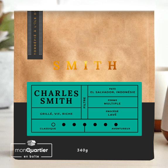 Café Charles Smith