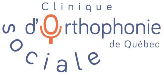 Clinique d'orthophonie sociale de Québec