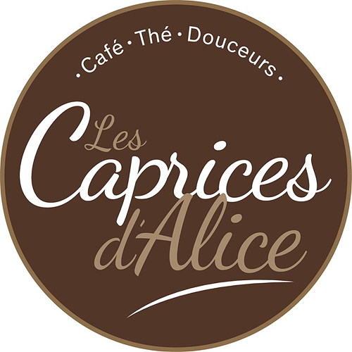 Caprices d'Alice (Les) – Café Castelo 1re Avenue