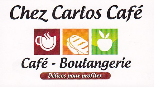 Chez Carlos Café