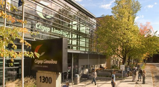Le Cégep Limoilou finaliste aux Prix d'excellence de l'IAPQ - Suzie Genest