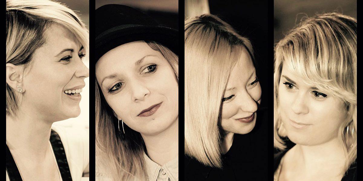 Salon coiffure mode de rue votre nouveau blog l gant - Salon coiffure colombes ...