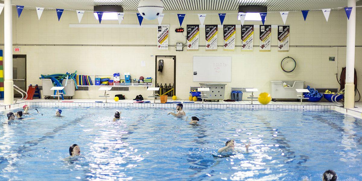 C gep limoilou monlimoilou for Cegep de chicoutimi piscine