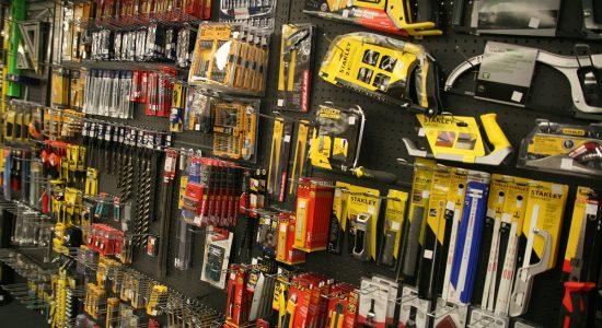 Location d'outils près de chez vous | Quincaillerie Limoilou