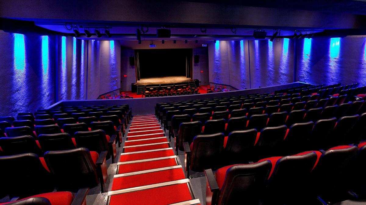 Location de la salle Sylvain-Lelièvre | Salle Sylvain-Lelièvre