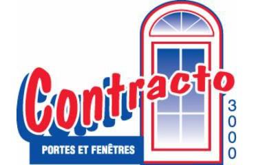 Contracto 3000 Portes et fenêtres