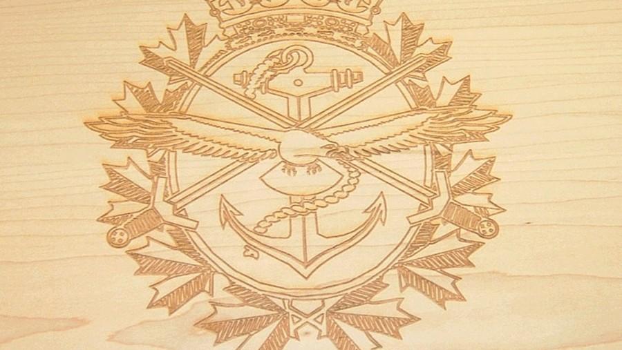 Embauchoirs de bois de c/èdre Cedar Star la gravure de laser de votre nom//texte voulu incluse
