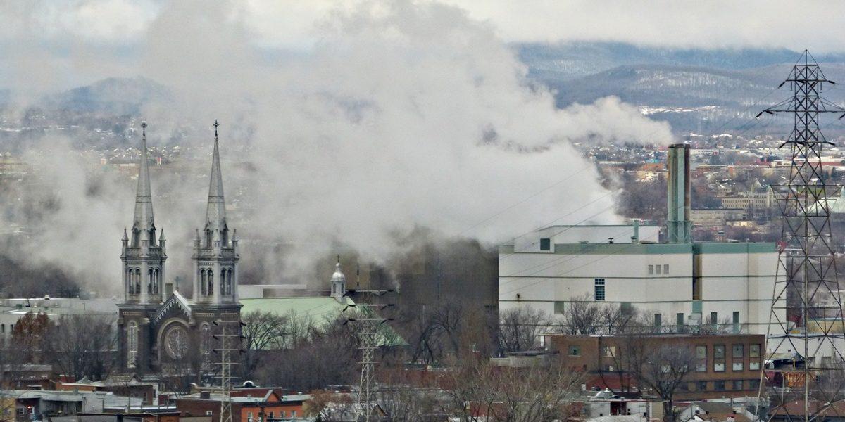 Incinérateur : Québec veut réduire du tiers ses déchets | 9 février 2018 | Article par Véronique Demers