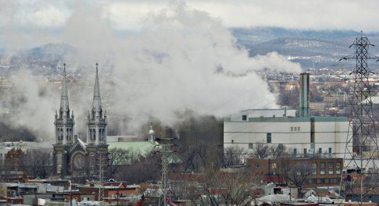 Incinérateur : Québec veut réduire du tiers ses déchets - Véronique Demers