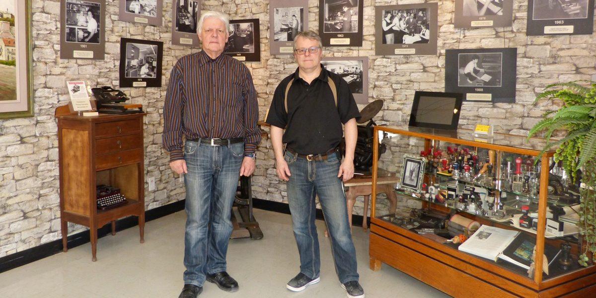 Estampes-Ray : un musée et une entreprise familiale à découvrir | 28 mai 2017 | Article par Jean Cazes