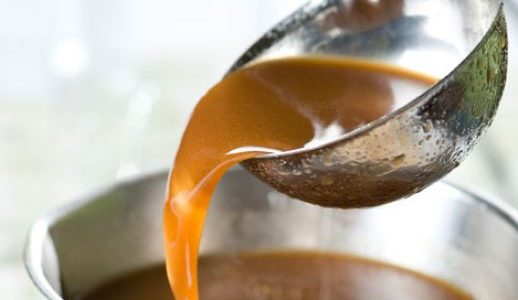 Atelier culinaire : les sauces estivales