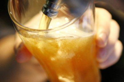 2 pour 1 sur les bières canadiennes | Bal du Lézard (Le)