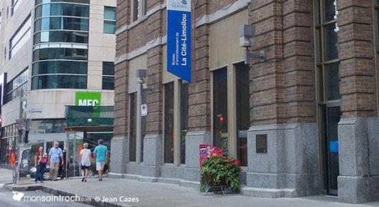 Composez le 311 pour rejoindre la Ville de Québec - Céline Fabriès