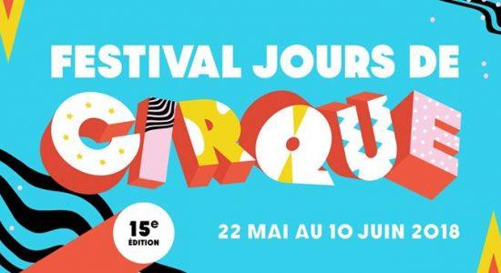 Festival Jours de cirque