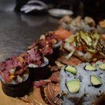 Plateau du dimanche - Miyagi Bistro thaï et sushi