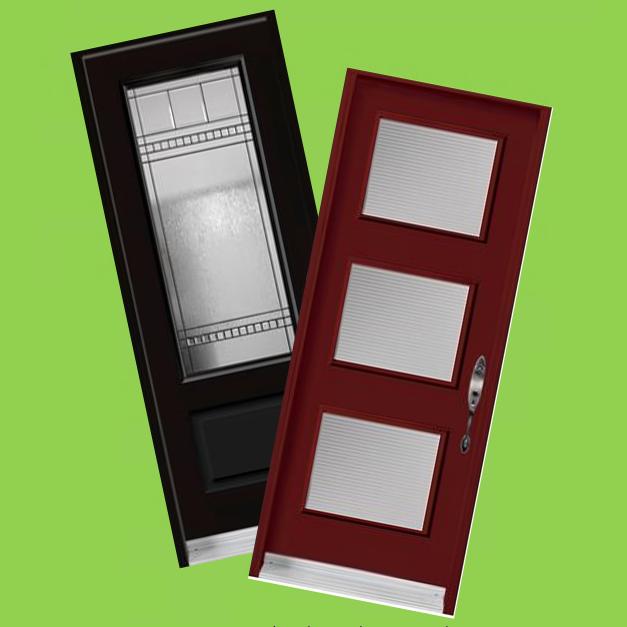 Portes en solde | Contracto 3000 Portes et fenêtres
