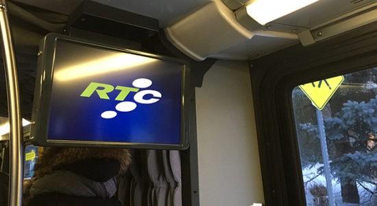 Les négociations au RTC entraînent déjà des répercussions sur la clientèle - Céline Fabriès