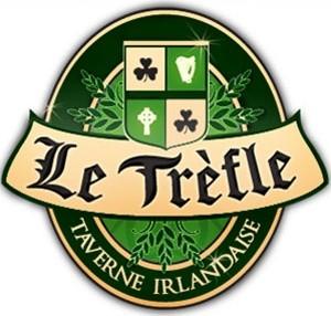 Le Trèfle - logo