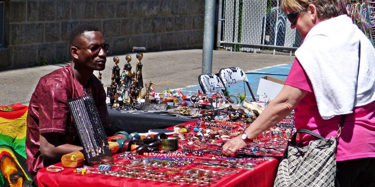 Un marché d'artisans cet été et un concours dans le Vieux-Limoilou   31 mars 2021   Article par Véronique Demers