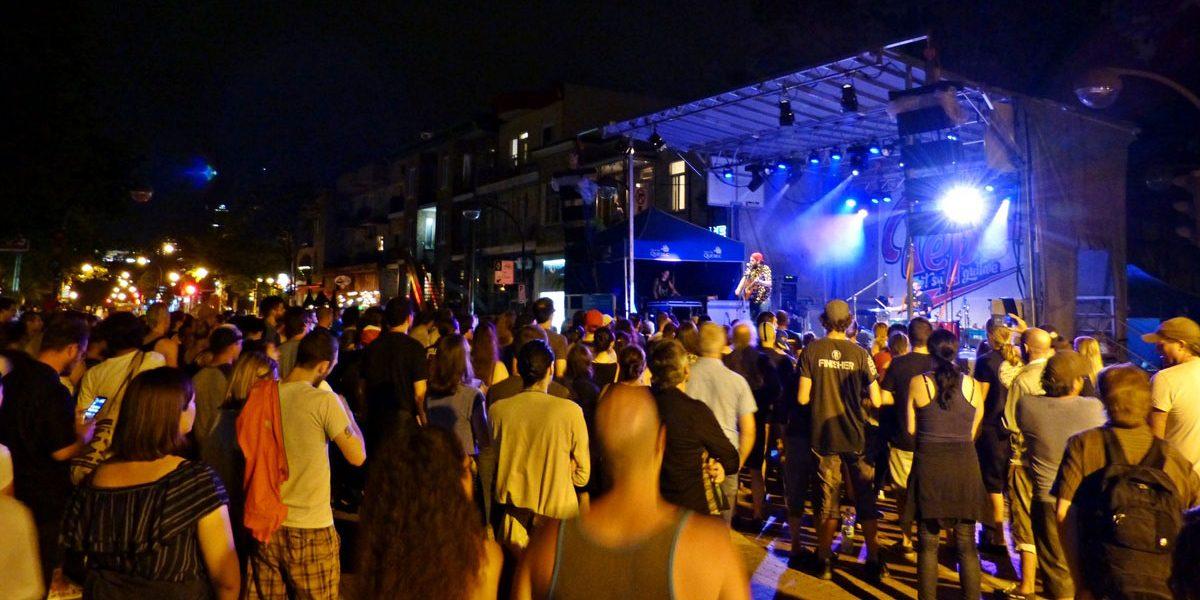 Limoilou en vrac travaille sur de nouveaux événements dans le quartier | 19 avril 2018 | Article par Jessica Lebbe