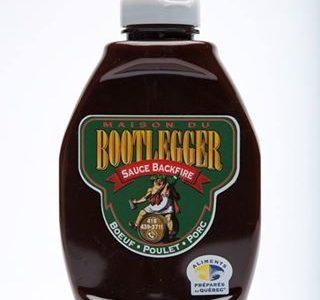 Sauce Bootlegger | Saucisses et Complices